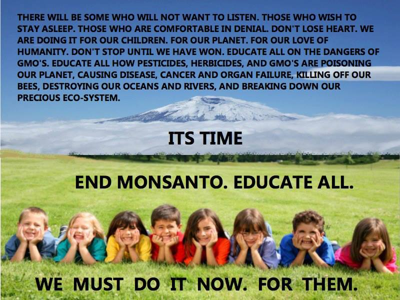Image result for evil Monsanto