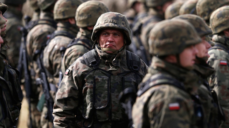 Back to the future…NATO self-fulfilling war plans for Russia