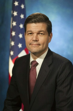 Photo of A. Wess Mitchell