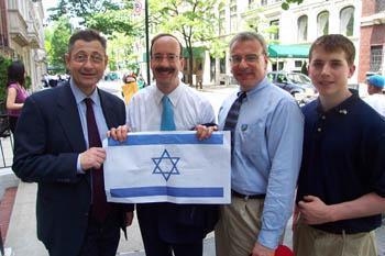 Israel-dominated U.S. Congress passes four more anti-Iran bills