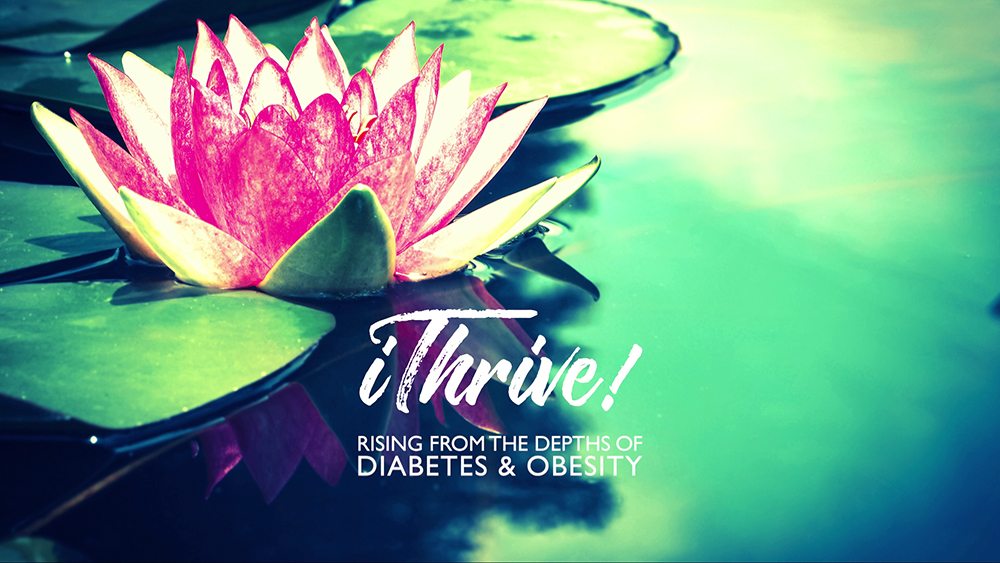 """Image: Diabetes SOLVED: """"iThrive"""" videos reveal secret to reversing type-2 diabetes and healing yourself without dangerous pharmaceuticals"""