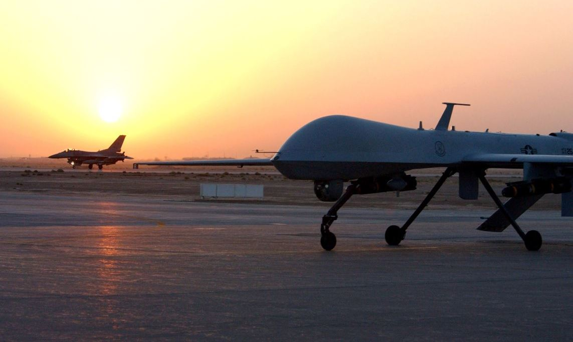 US Administration Defends Its Right to Start Wars on a Whim