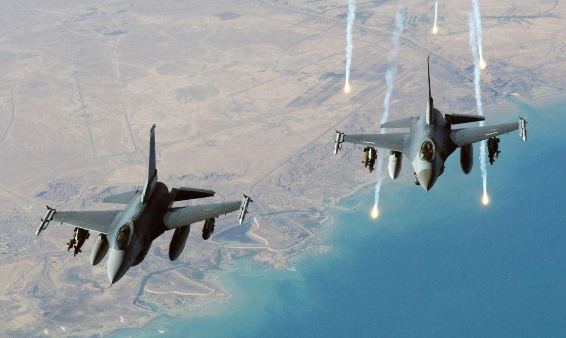 Trump Pushes War with Iran