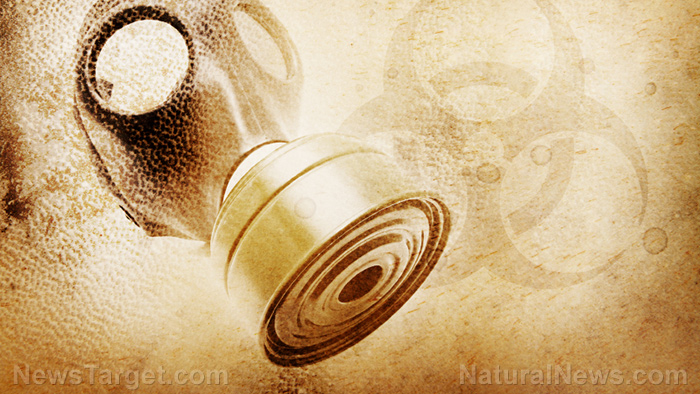 """Image: """"FLUPOCALYPSE"""" mass hysteria is just another propaganda push for mindless vaccination compliance"""