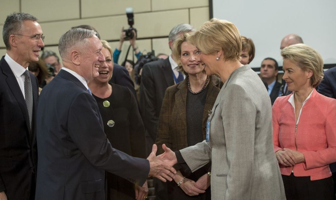Dancing to US Tune: NATO Creates Military Schengen and Launches Iraq Mission