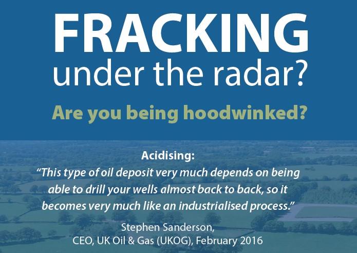 180226 Fracking under the radar WAG