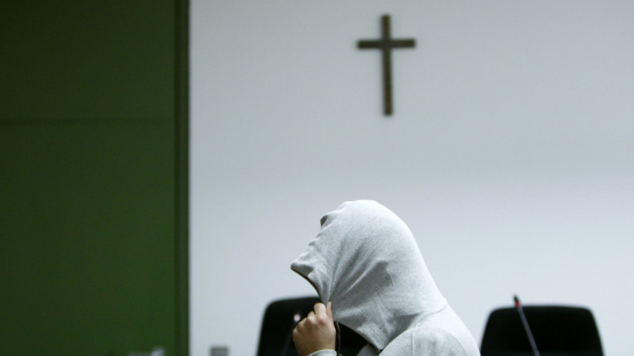 Bavaria orders Christian crosses to be displayed on govt buildings