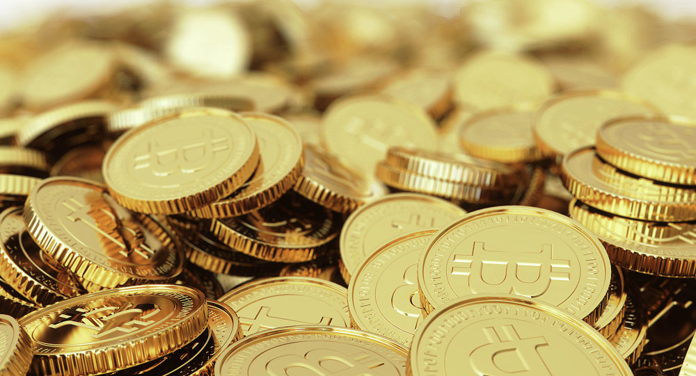 Financial innovations, such as digital currencies could potentially boost Russia's economic development and help overcome financial crisis