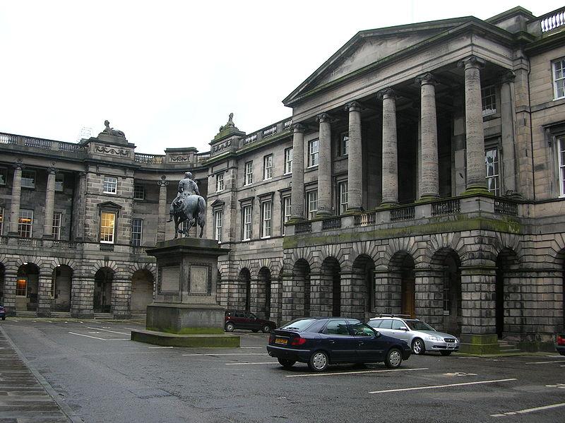 Scottish Court of Session
