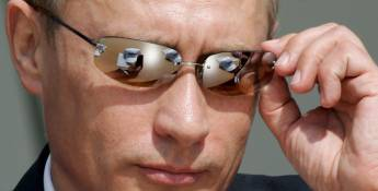 Classic Putin: 'To Forgive The Terrorists Is Up To God, But To Send Them To Him Is Up To Me'