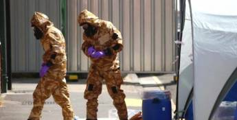 EMBARRASSING: Police Trace Source of Novichok to British Man, Not Russia