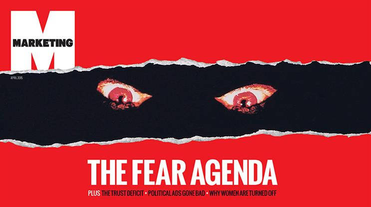 Image result for the fear agenda