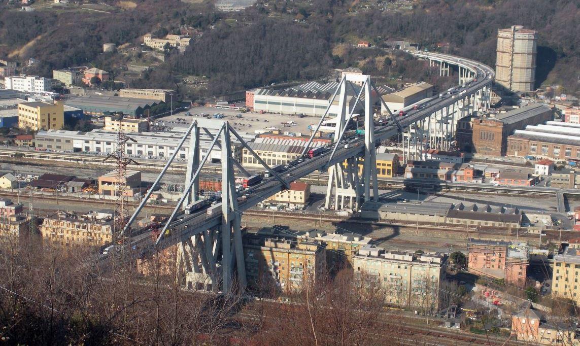 Italy's NATO Racket... A Bridge Too Far
