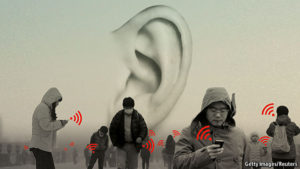 Get rid of your smartphone now. You are living in a digital dictatorship.