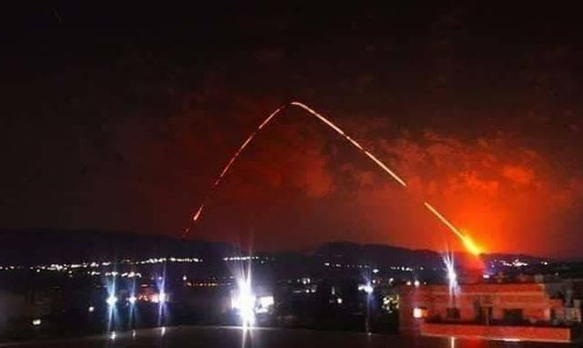 Israel's Failed Attempt to Start WWIII Is the Beginning of the End in Syria