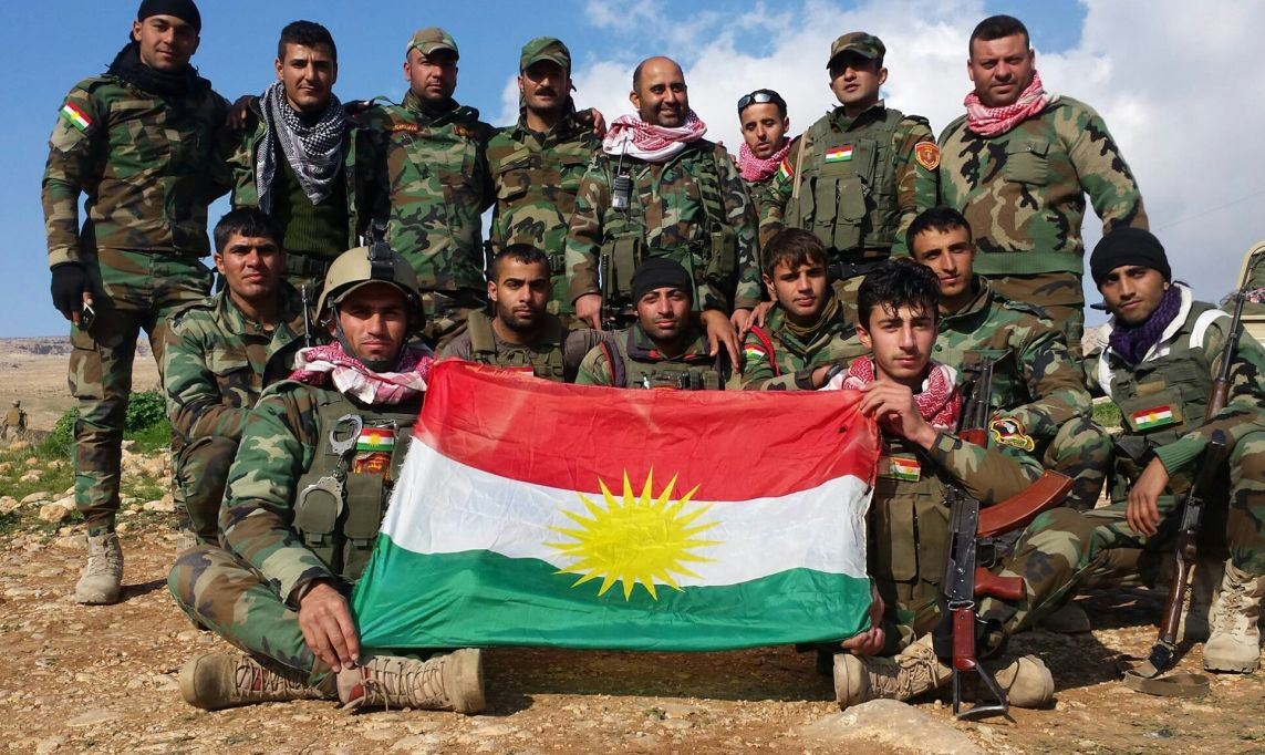 Trump Extricates Himself from the Trap in Syria, Abandoning the Kurds