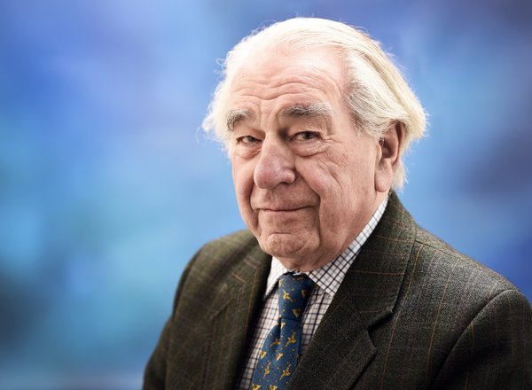 Respected QC Stanley Brodie of Blackstone Chambers