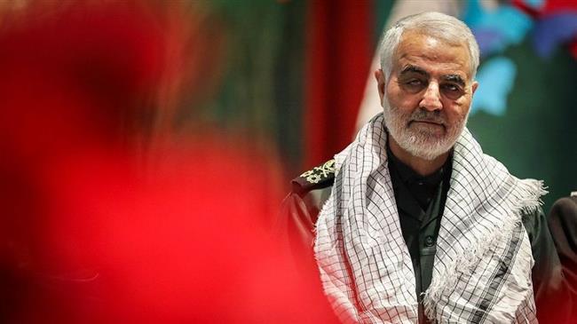 Who was General Qassem Soleimani?