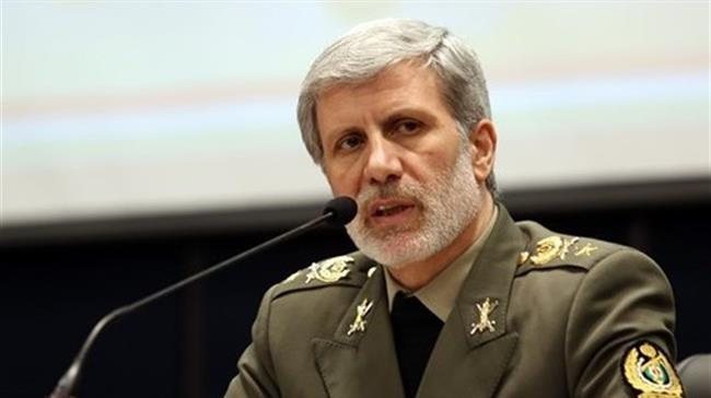 'Iran's next responses will be proportionate to what US will do'