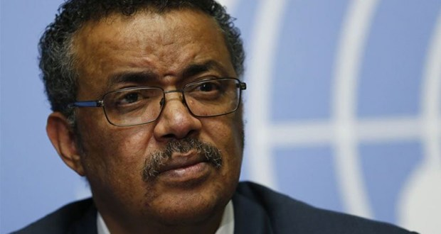 Tedros Adhanom Hires US-based Firm to Win Top WHO Job