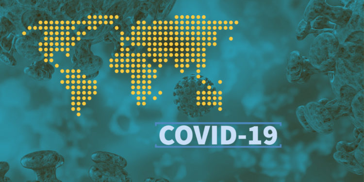 First Presumptive Positive Case of COVID-19 Identified at Rhode Island's State Health Laboratories