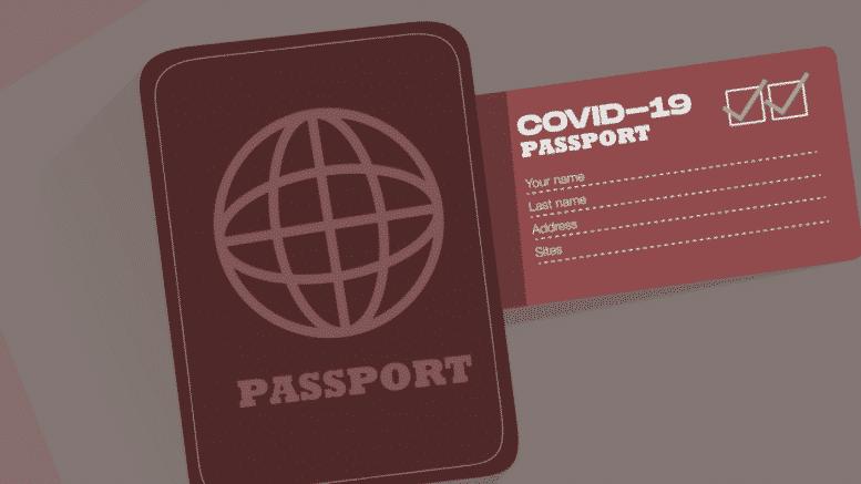 Immunity Passports
