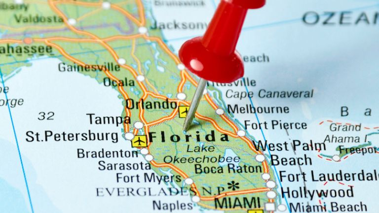 Florida Under Withering Bio-Attack—WHO & WHY?