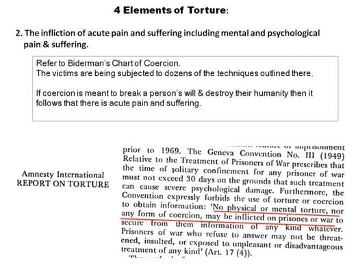 elements of torture 2