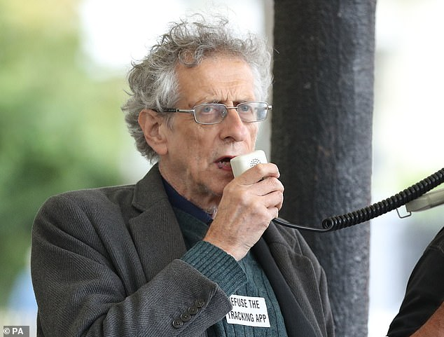 The most shocking instance of this so far was the £10,000 fine imposed on the eccentric weather forecaster Piers Corbyn (brother of Jeremy) for his part in organising a protest in London