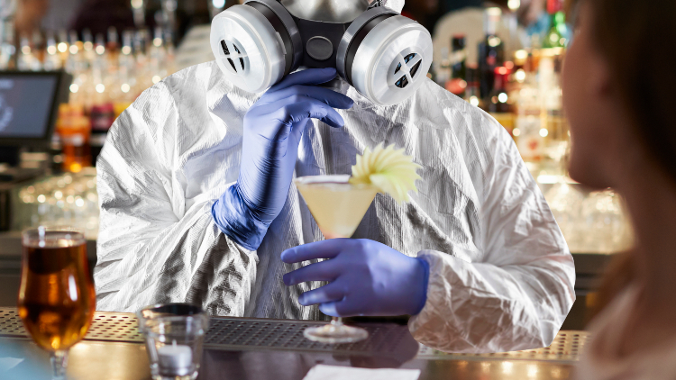 Coronavirus: should pub operators be concerned?