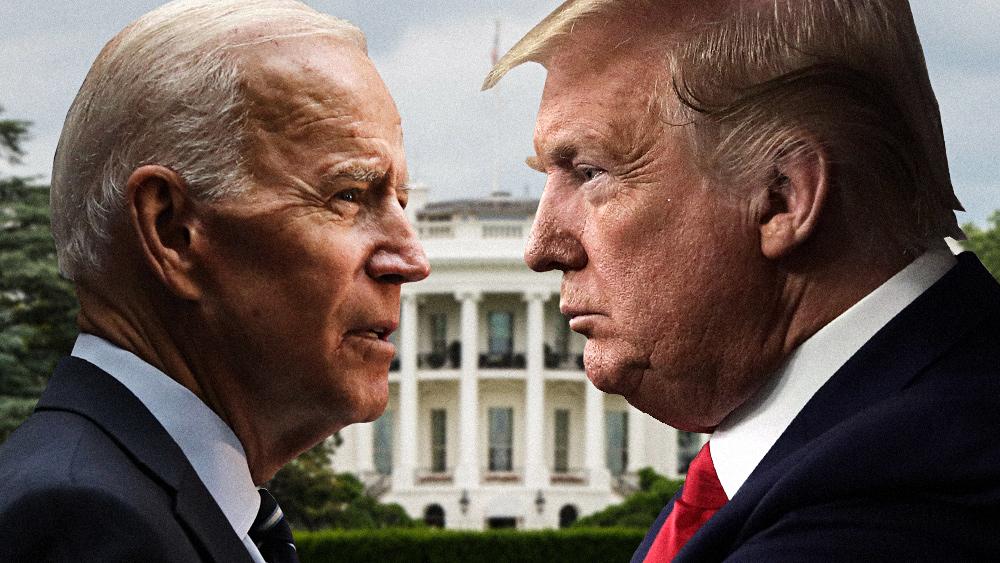 Image: Situation Update – Nov. 30th – Is Joe Biden preparing to CONCEDE? Rumors emerge of Biden seeking pardon deal from Trump
