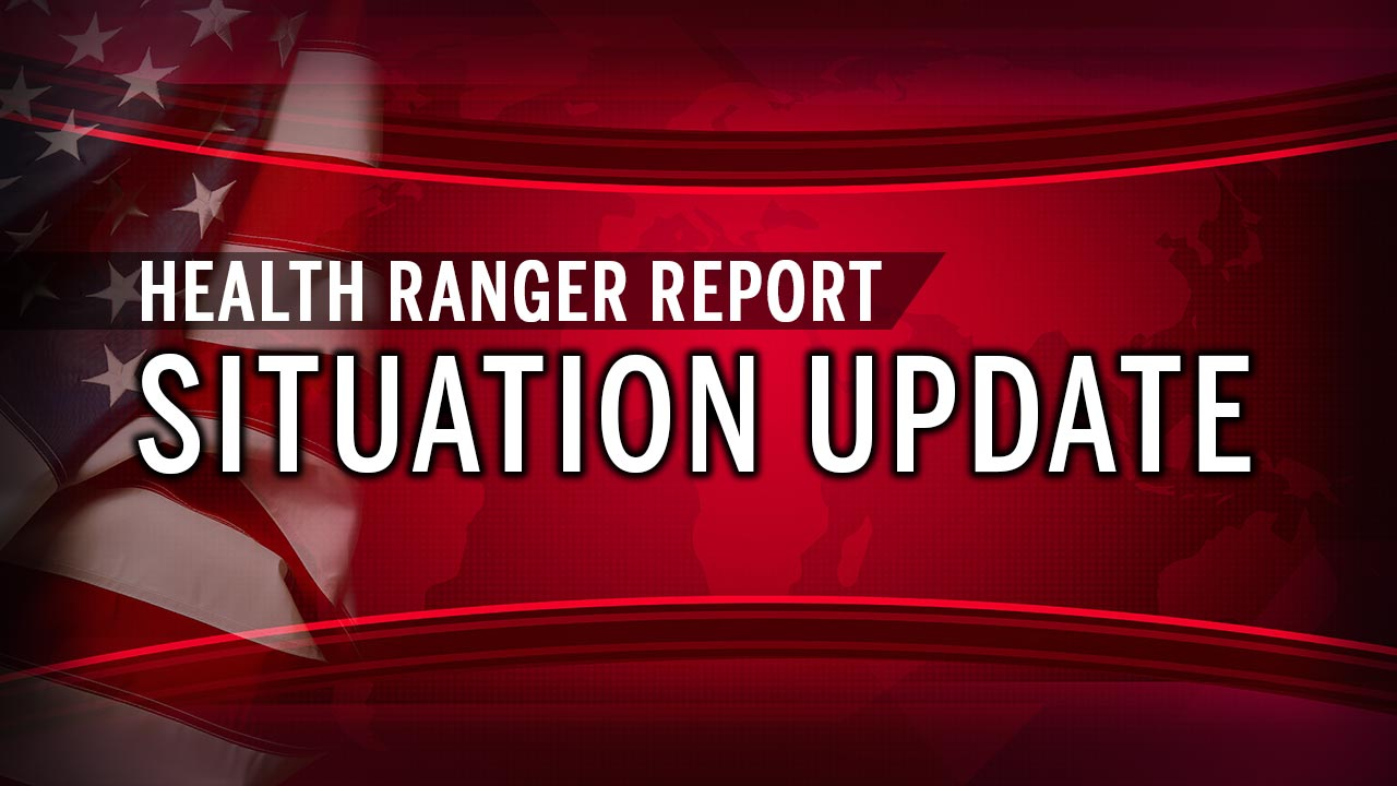America Important Situation Update reports for Nov. 24th, 23rd and 21st – plus a new interview with General Thomas McInerney