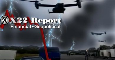 X22Report: Declass, Memo Is Just the Beginning, Warning Storm Ahead! – Must Video